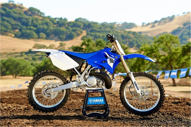 2014 Yamaha YZ250 | Top Speed