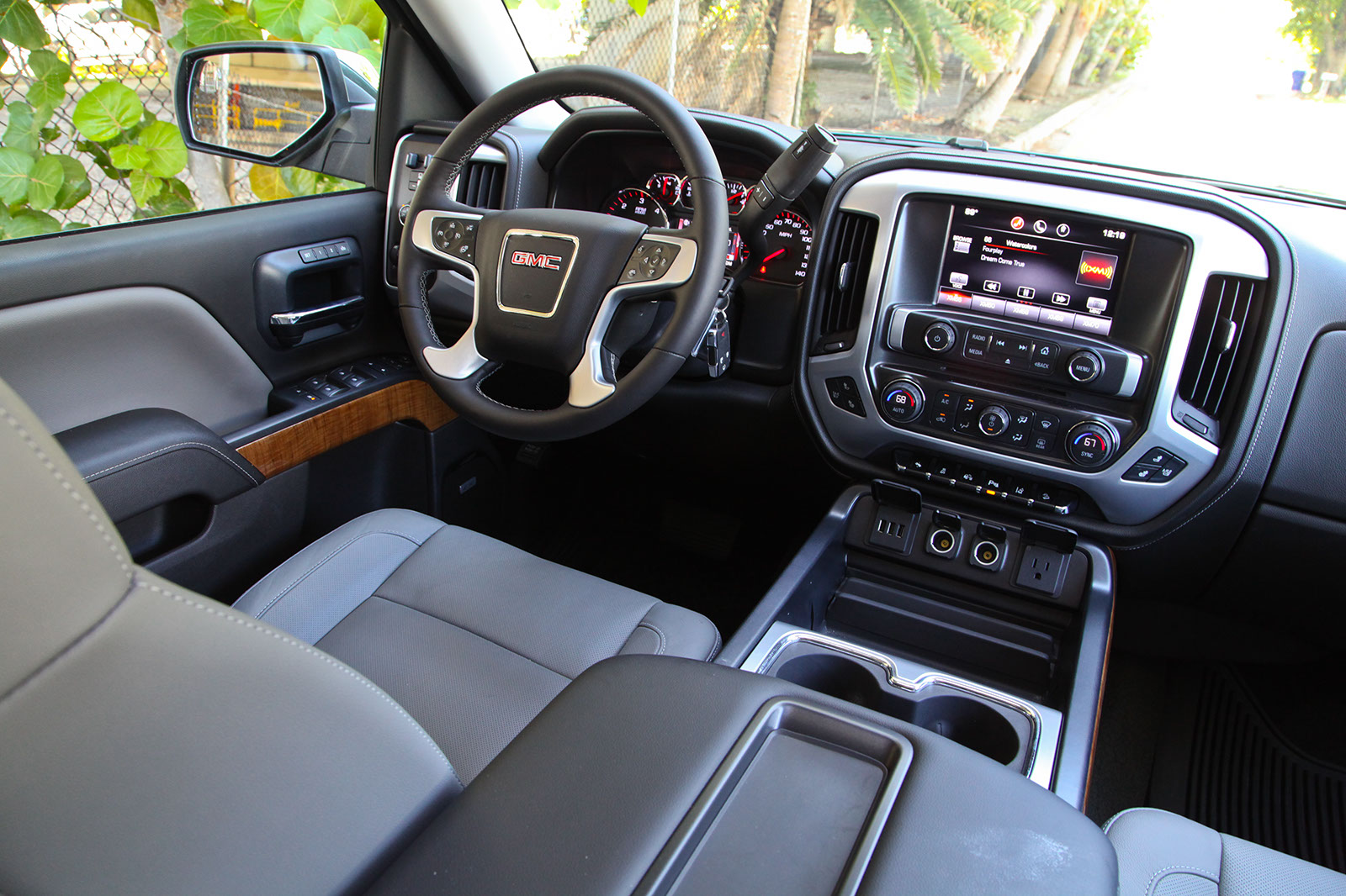 2014 GMC Sierra 1500 | Top Speed. »