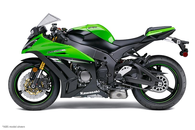 The 2014 Version Of Kawasaki Ninja ZX Is Here Motorcycle Delivers A Great Mix Between Handling Power And Practicality Being Perfectly Suited For