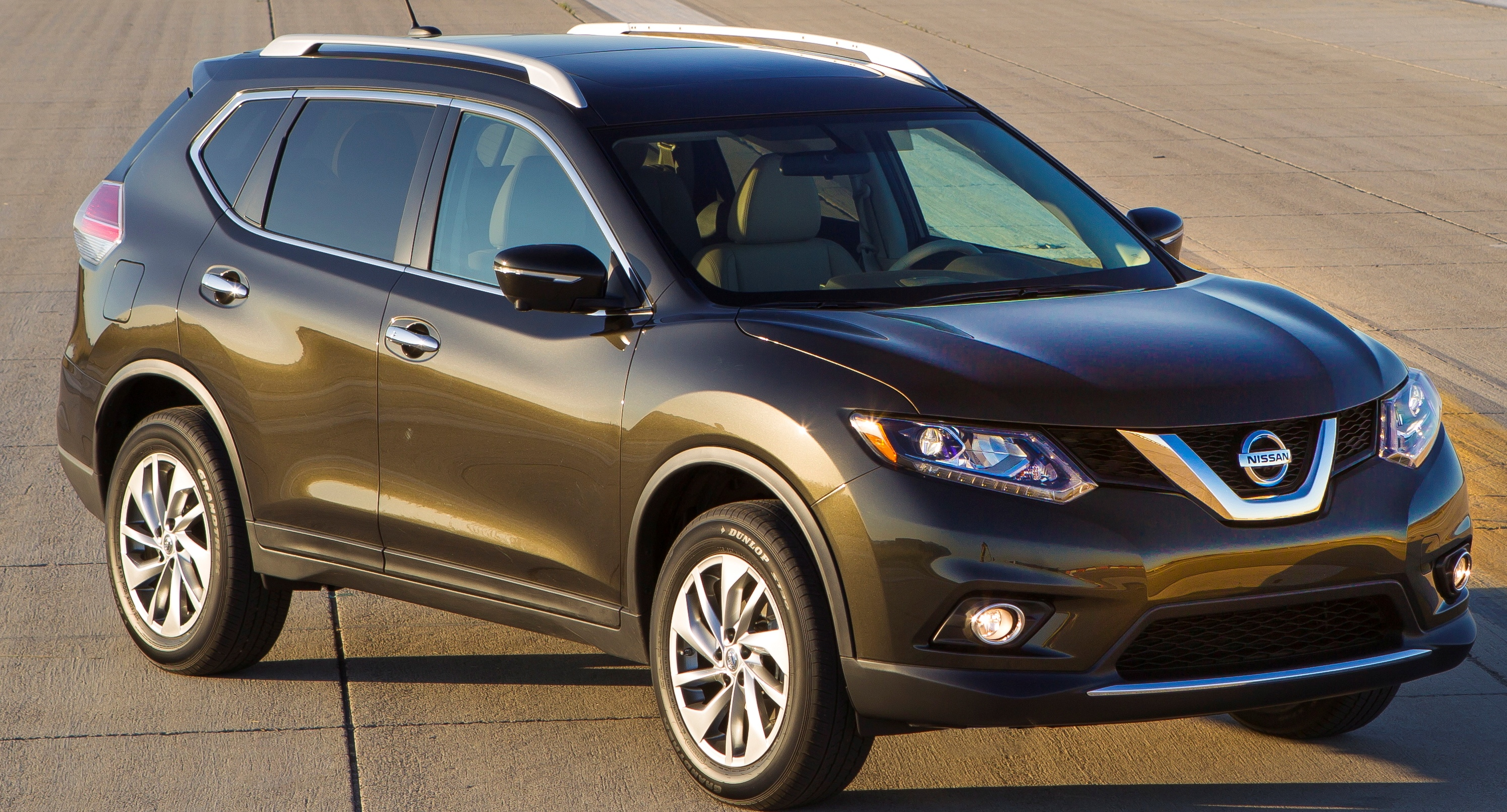 2014 nissan rogue review gallery top speed. Black Bedroom Furniture Sets. Home Design Ideas