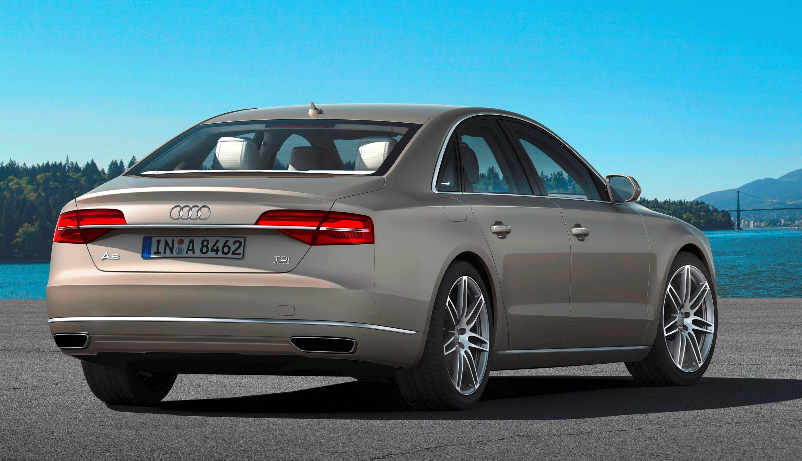 2015 audi a8 review top speed. Black Bedroom Furniture Sets. Home Design Ideas