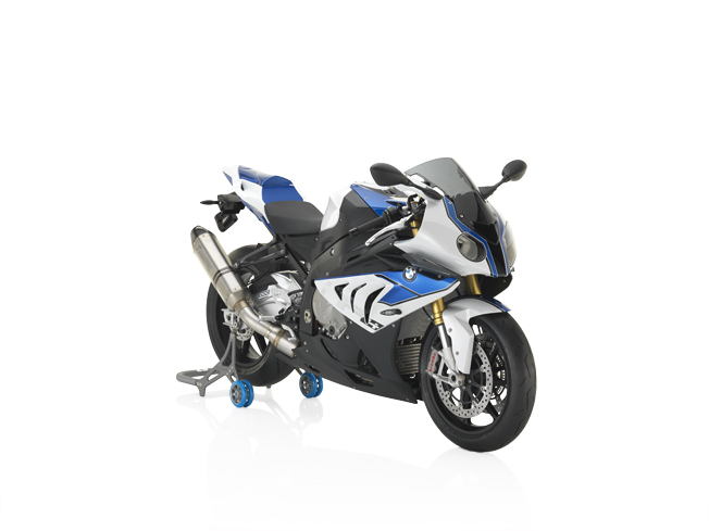 2014 BMW HP4 Gallery 525371 | Top Speed