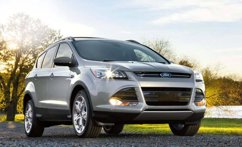 2014 ford escape review top speed. Black Bedroom Furniture Sets. Home Design Ideas
