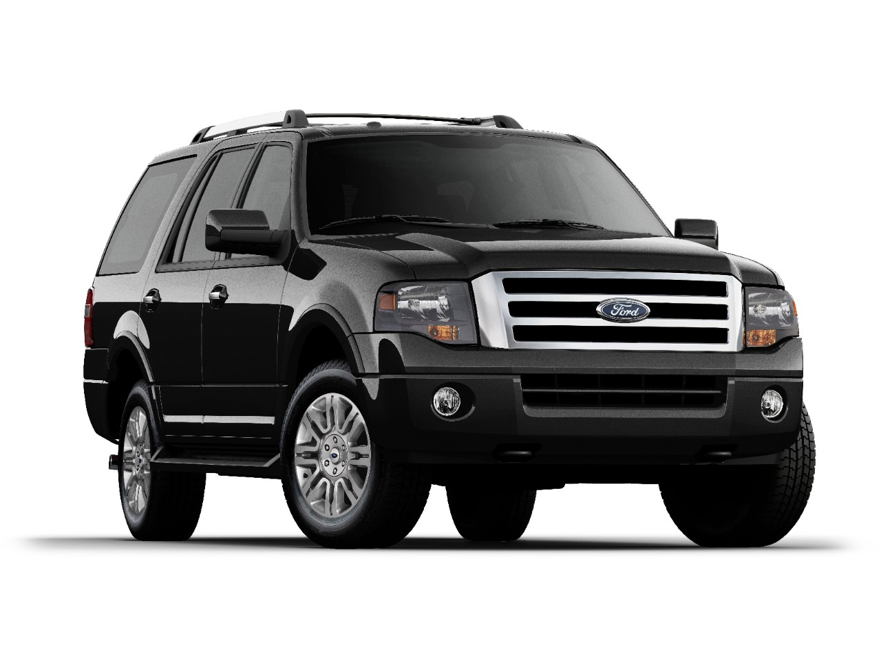 2014 ford expedition top speed