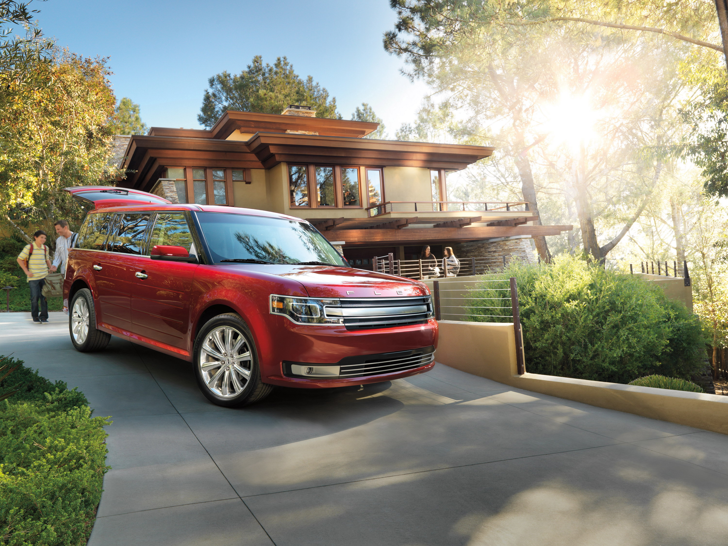 2013 Ford Flex Fuel Filter Wiring Library