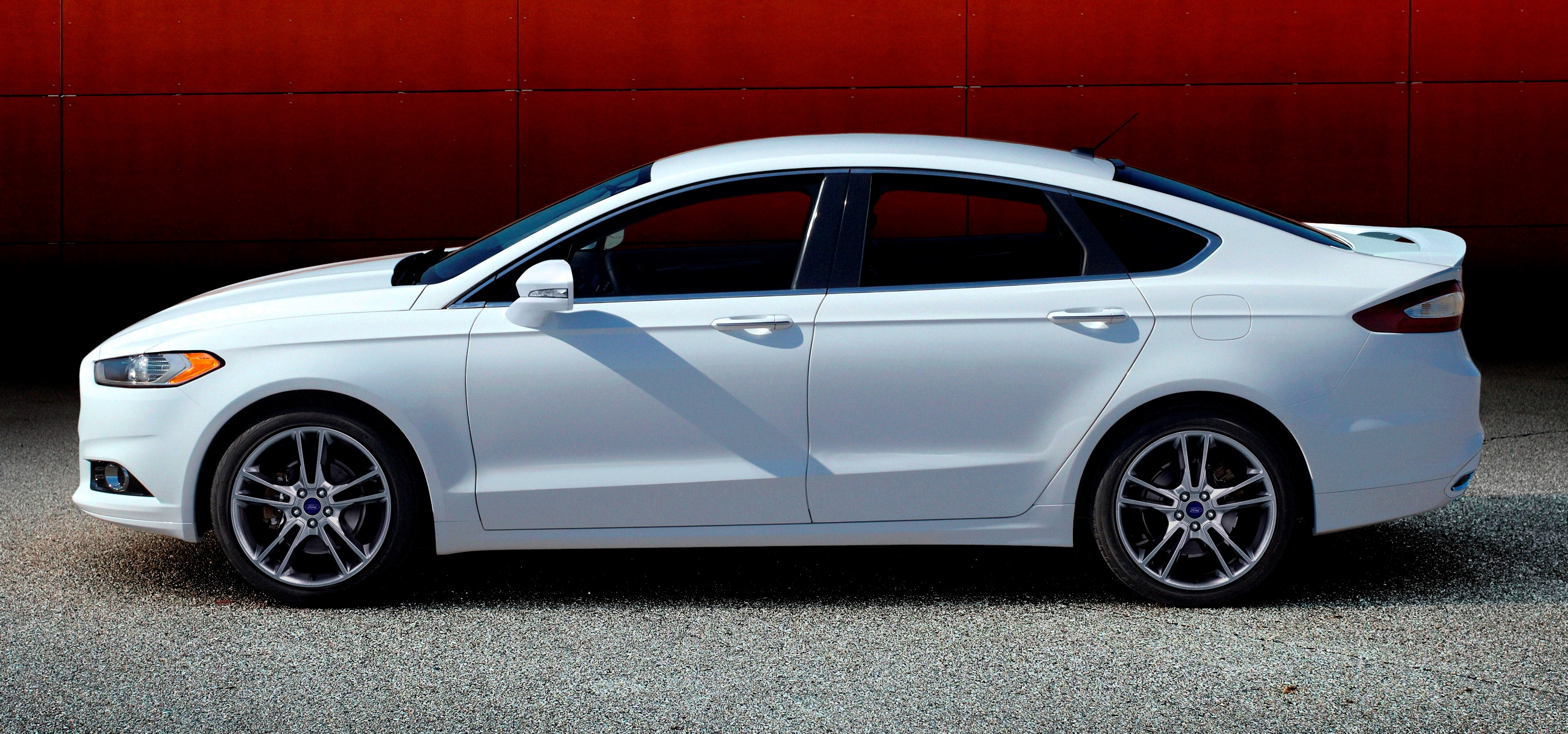 2014 Ford Fusion Review Top Speed