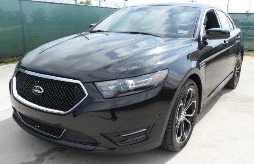 2014 ford taurus sho review top speed. Black Bedroom Furniture Sets. Home Design Ideas