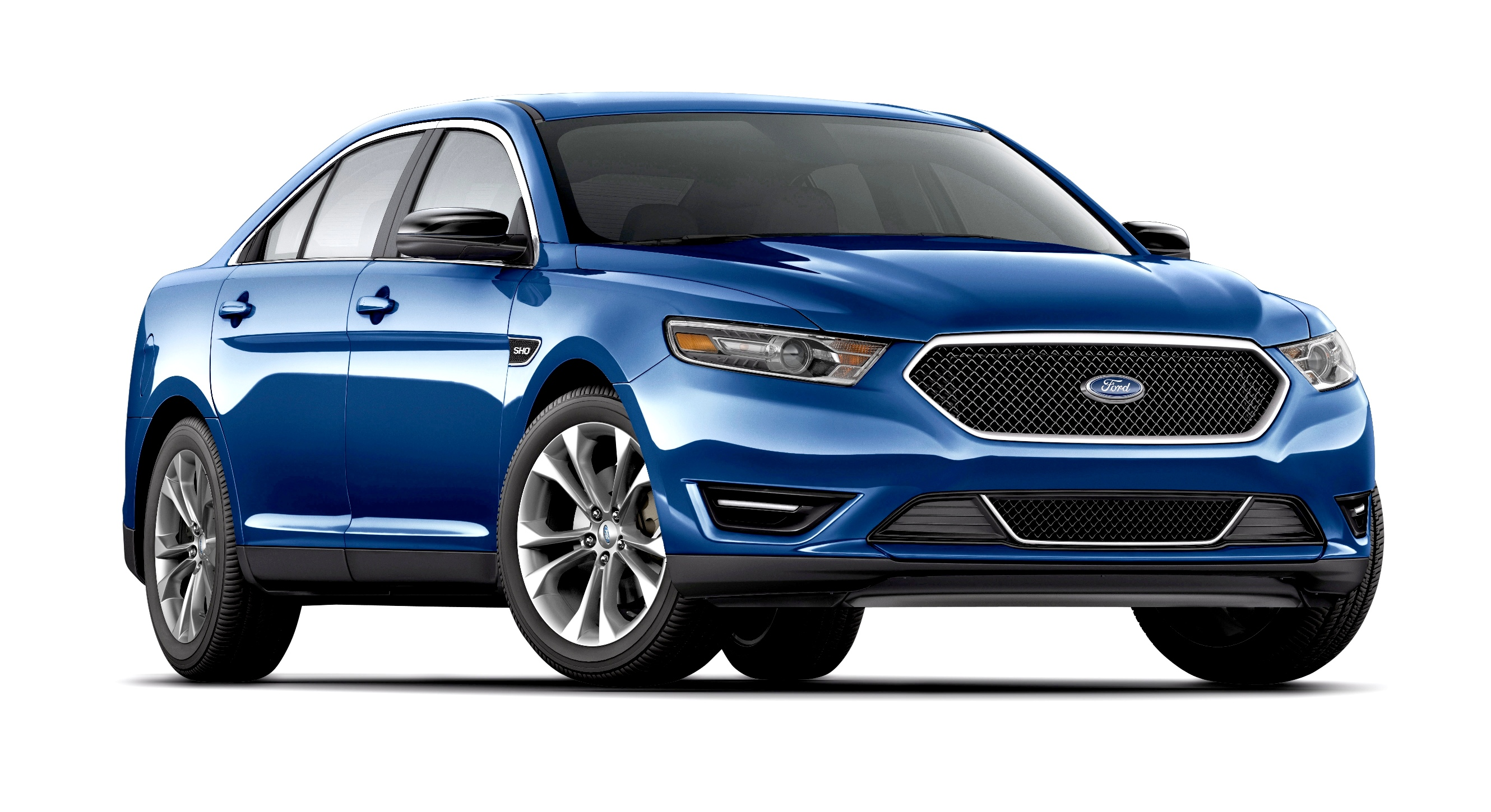 2014 ford taurus sho gallery 524235 top speed. Black Bedroom Furniture Sets. Home Design Ideas