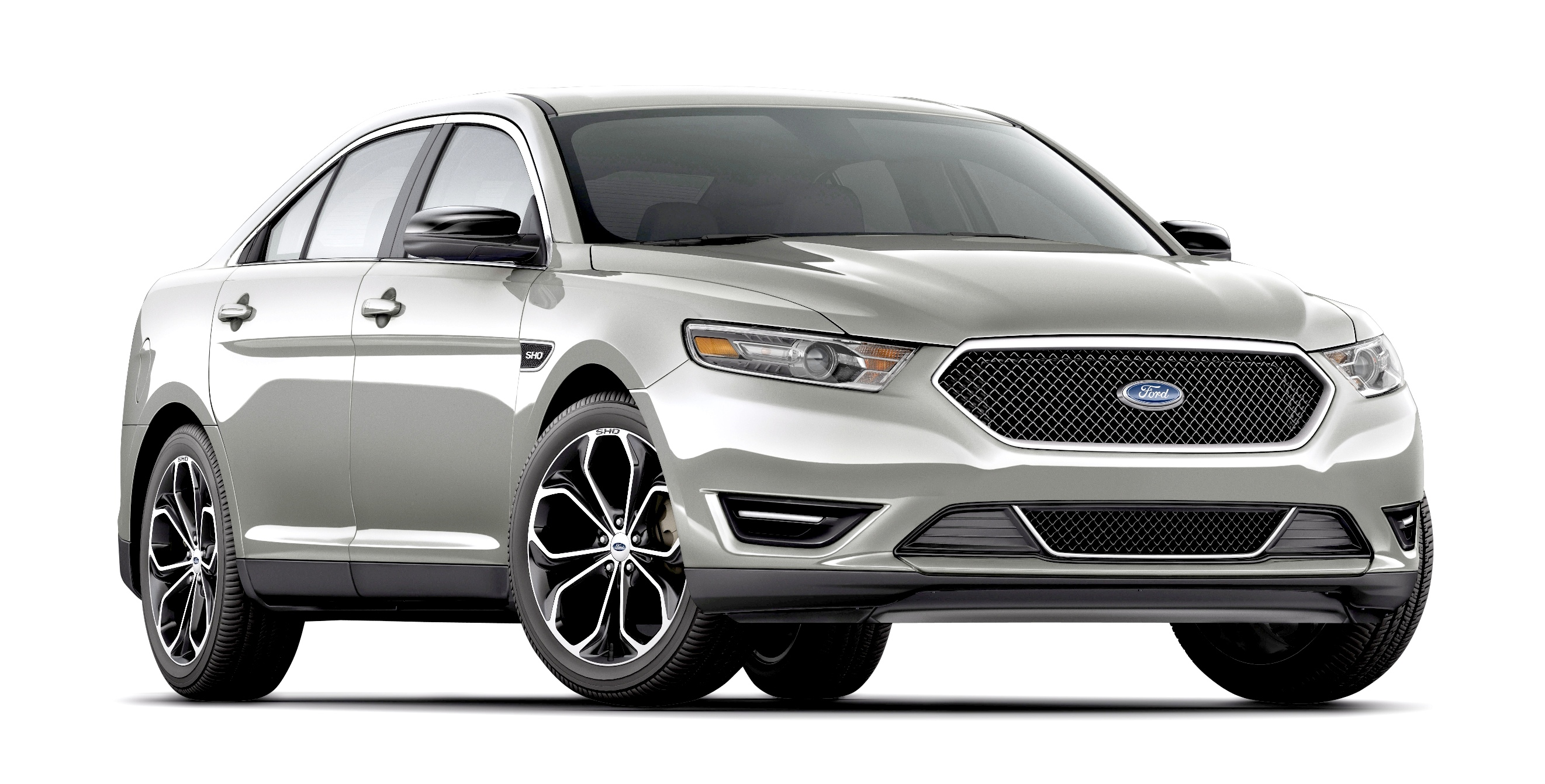 2014 ford taurus sho gallery 524236 top speed. Black Bedroom Furniture Sets. Home Design Ideas