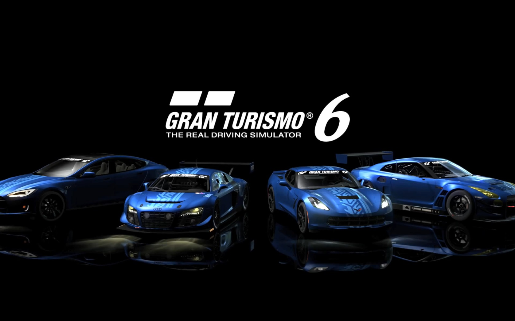 gran turismo 7 production to conclude within two years picture top speed. Black Bedroom Furniture Sets. Home Design Ideas