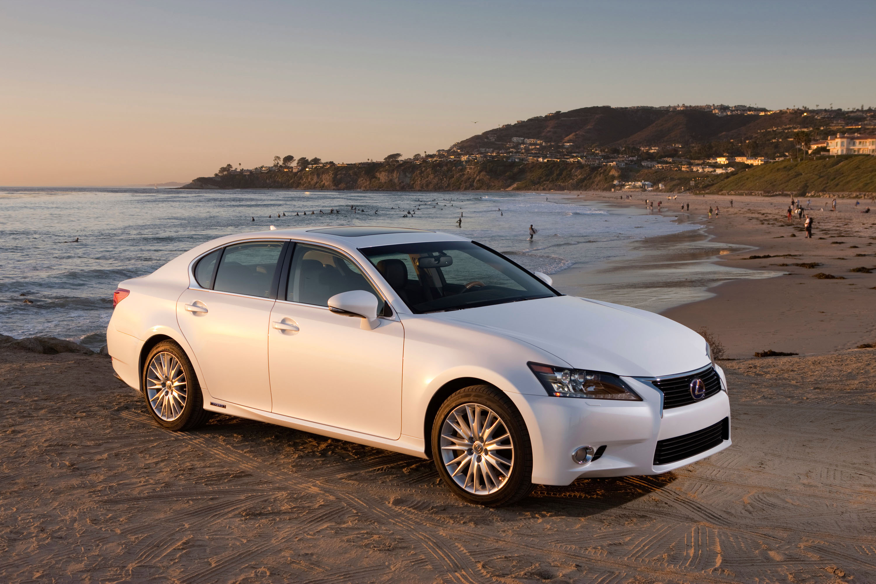 2014 lexus gs 450h review top speed. Black Bedroom Furniture Sets. Home Design Ideas