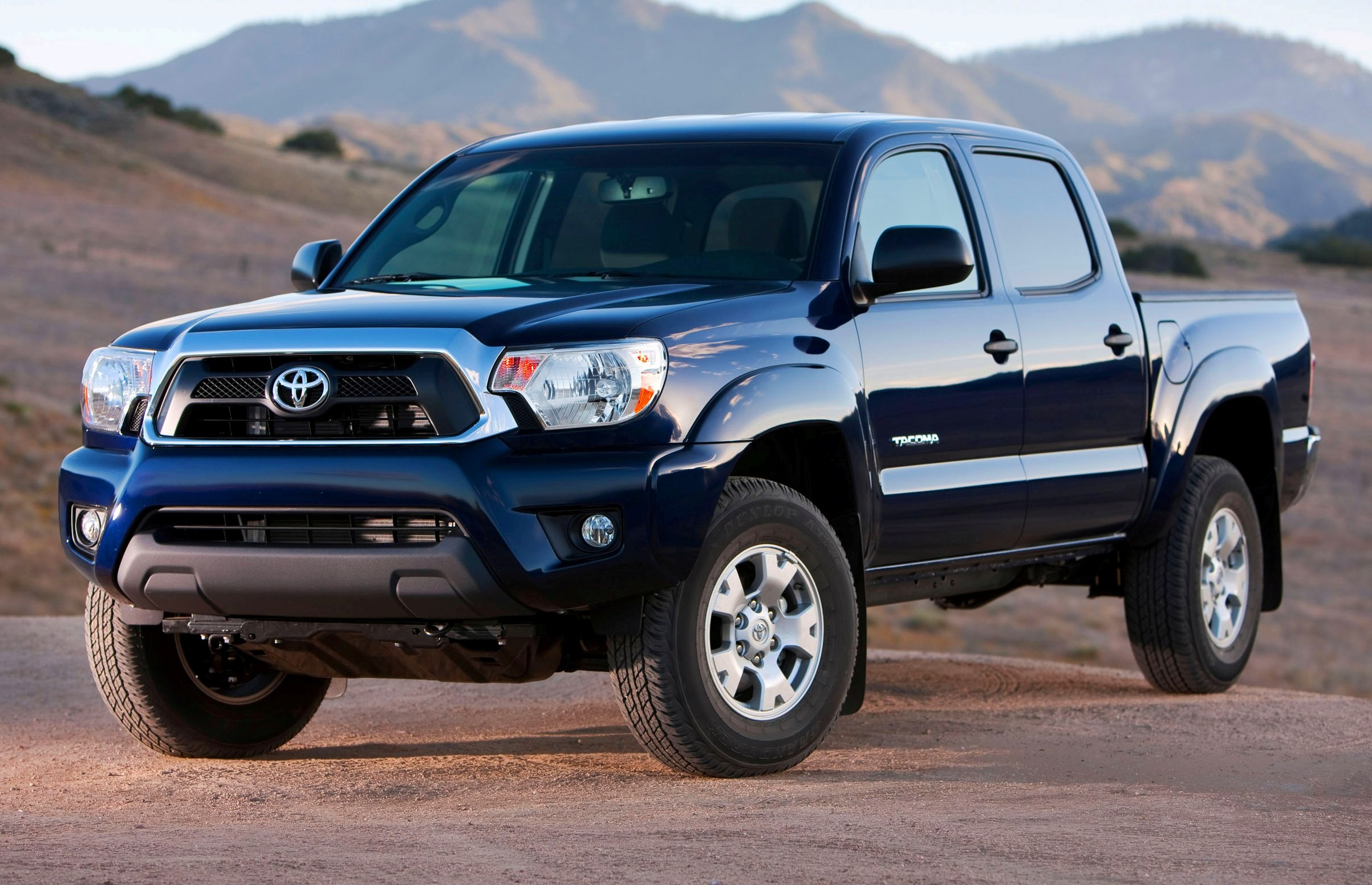 the toyota off review pro tacoma access cab trd information road vs