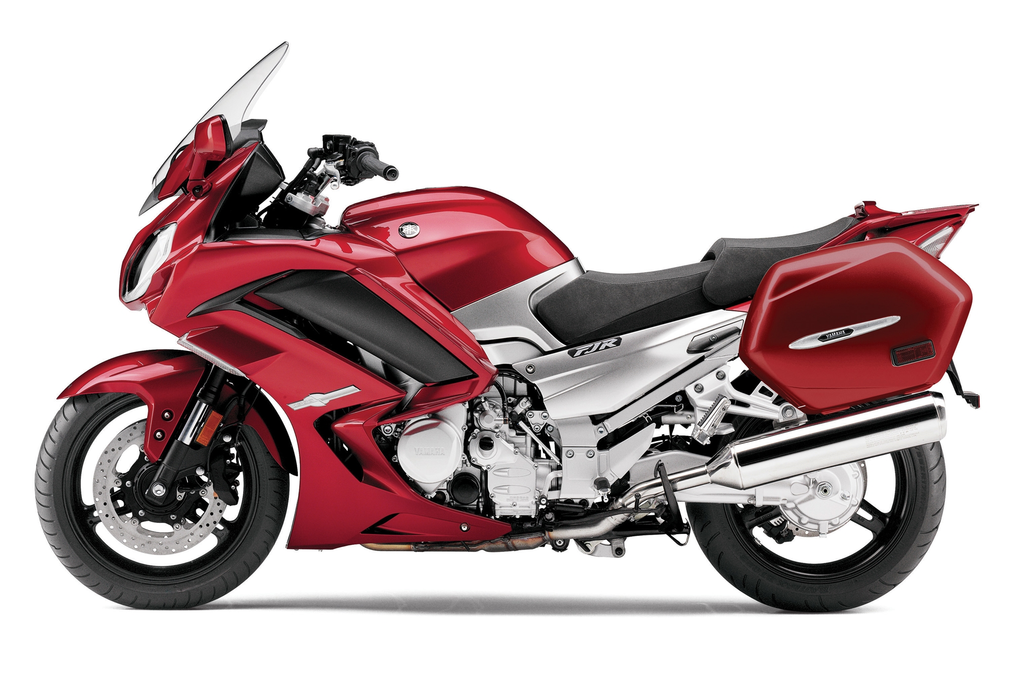 2014 yamaha fjr1300es review top speed. Black Bedroom Furniture Sets. Home Design Ideas