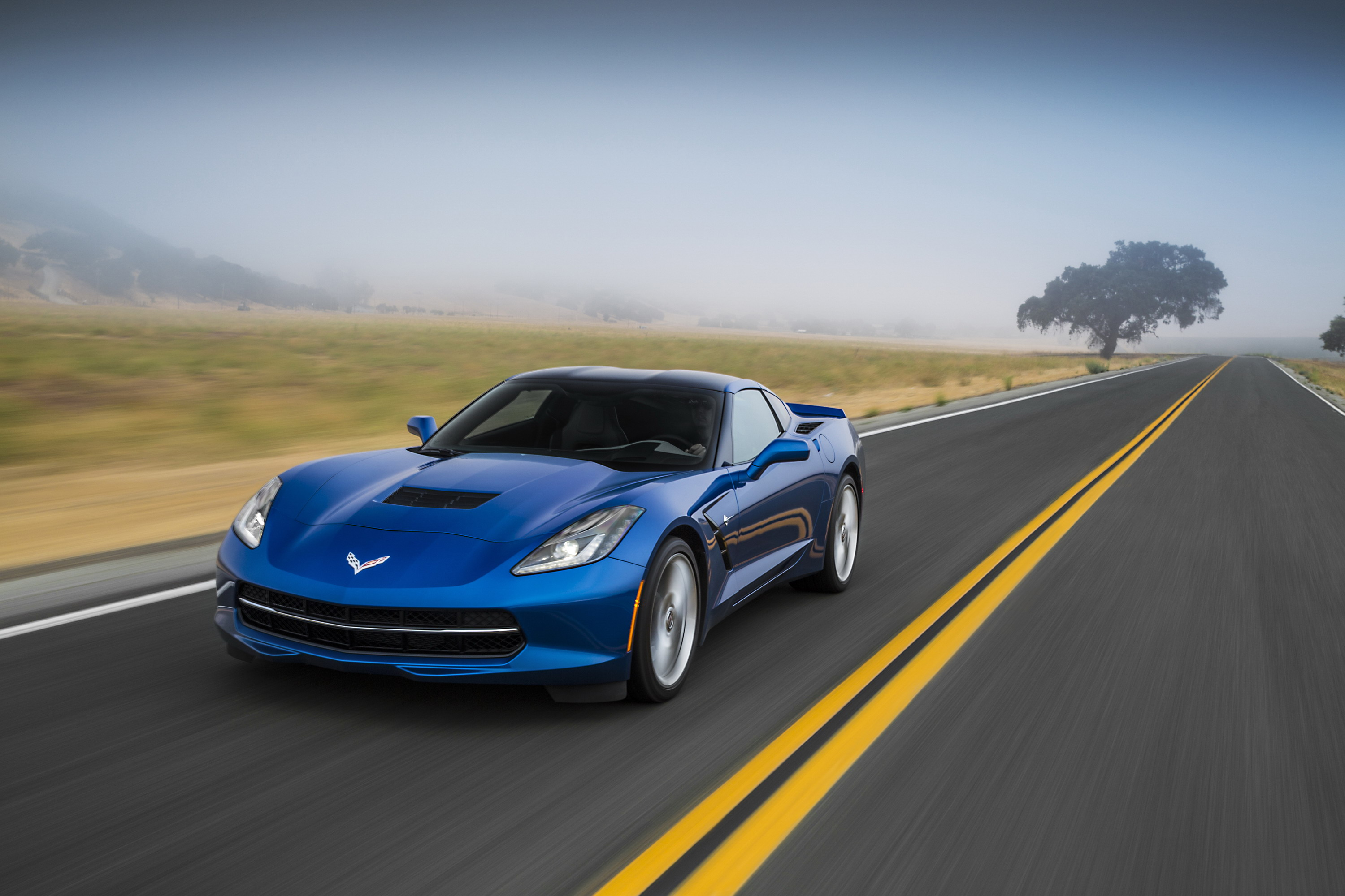 Chevrolet Corvette Reviews, Specs, Prices, Photos And Videos | Top Speed. »