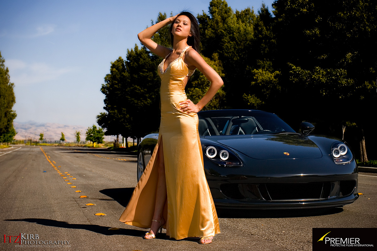 Car babe images 57