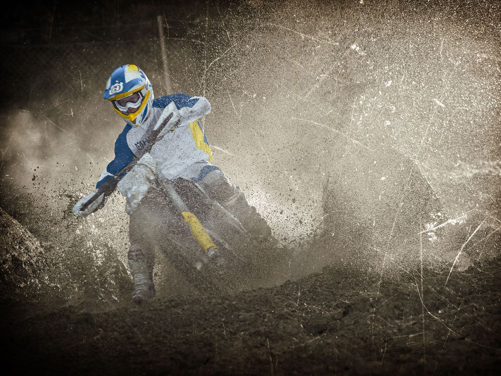 Husqvarna FC 450 Pictures, Photos, Wallpapers.