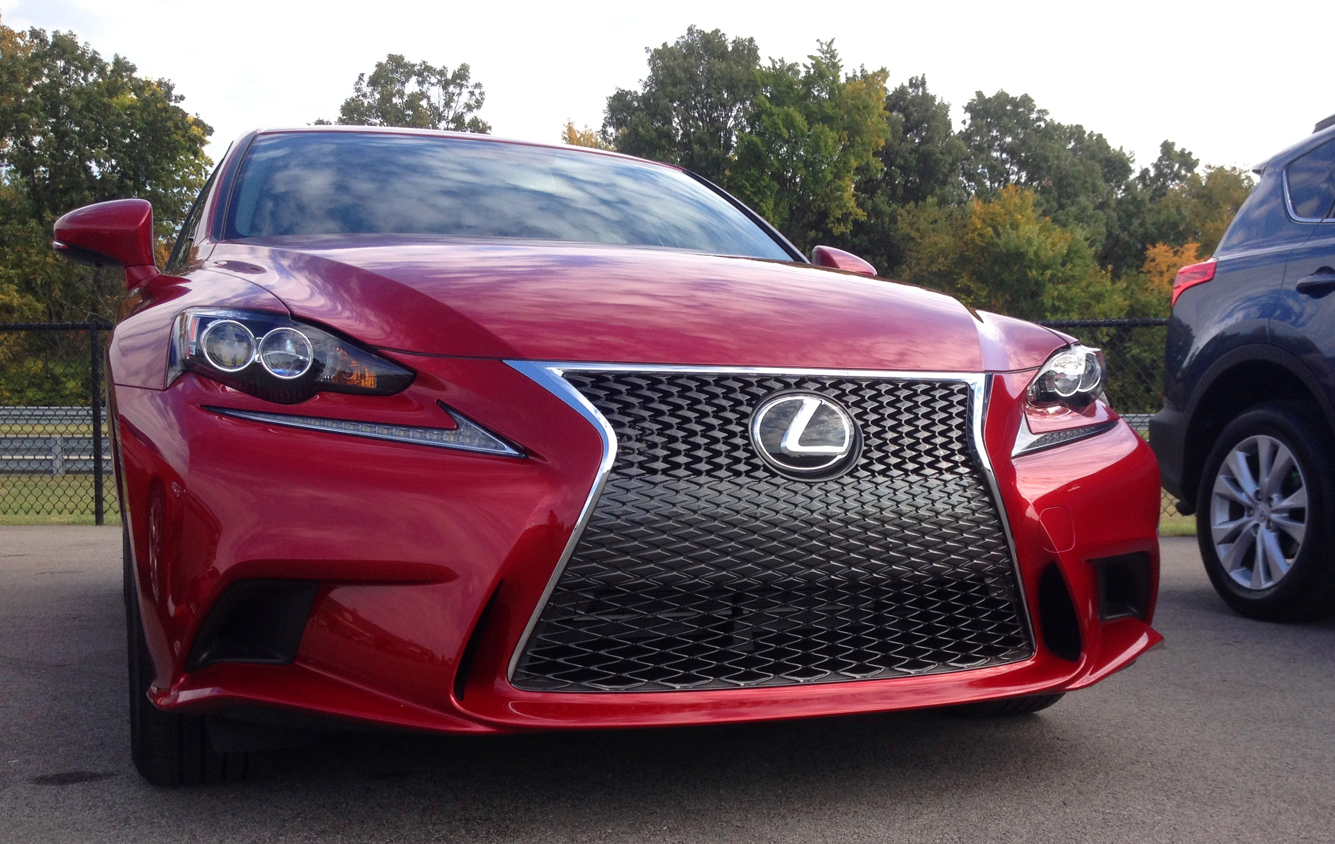 2014 lexus is 350 awd top speed. Black Bedroom Furniture Sets. Home Design Ideas