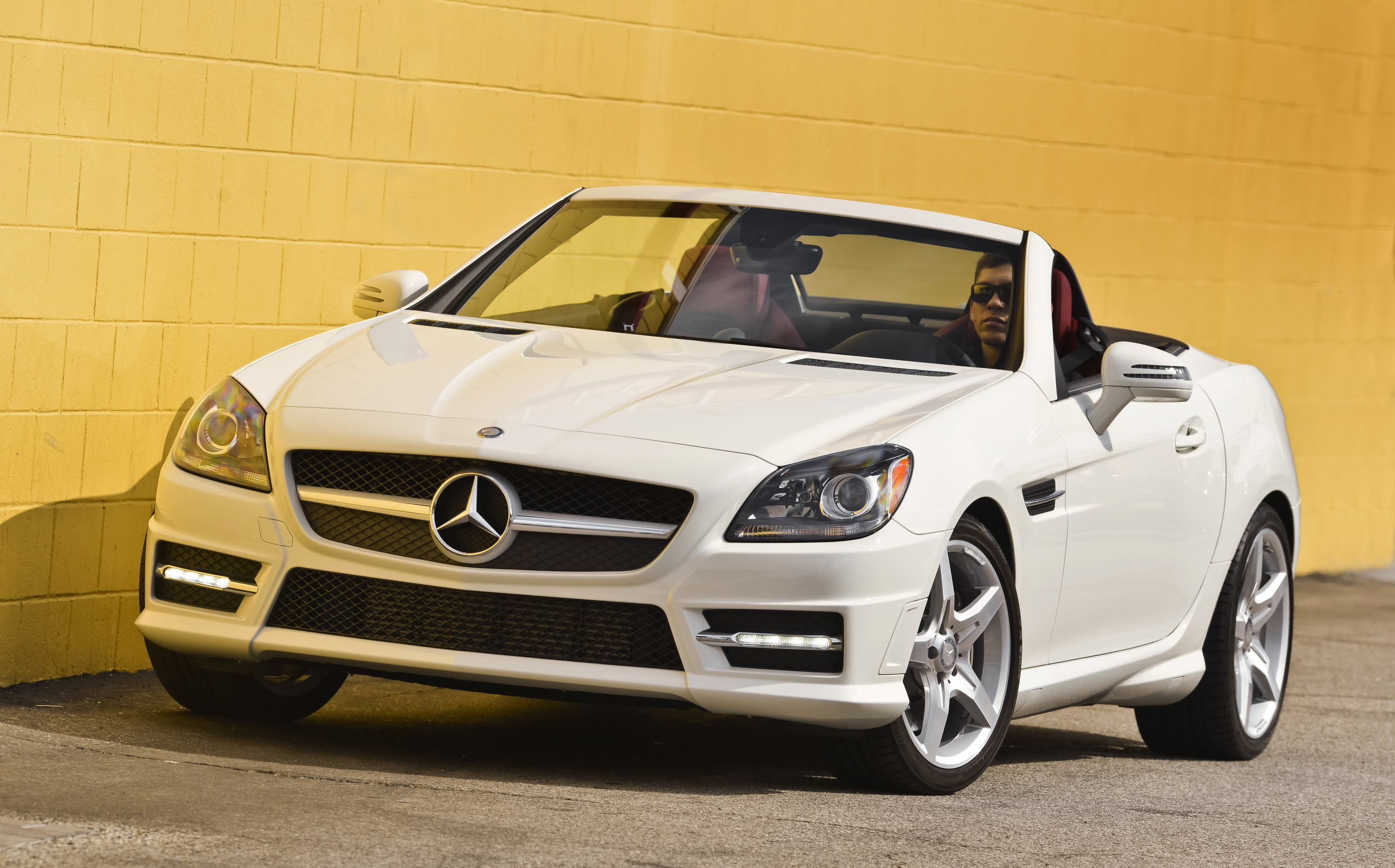 2018 mercedes benz slc class review gallery top speed for Mercedes benz slk 2018