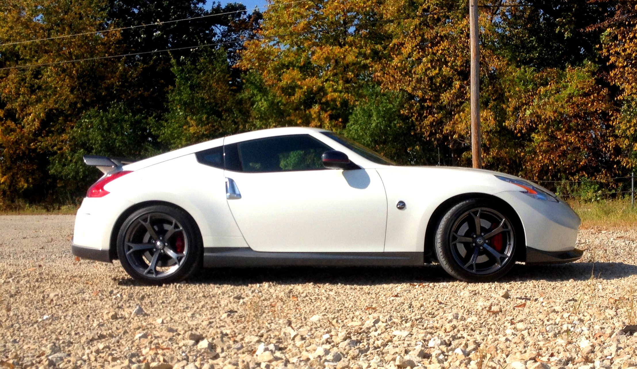 2014 Nissan 370Z Nismo   Driven | Top Speed. »