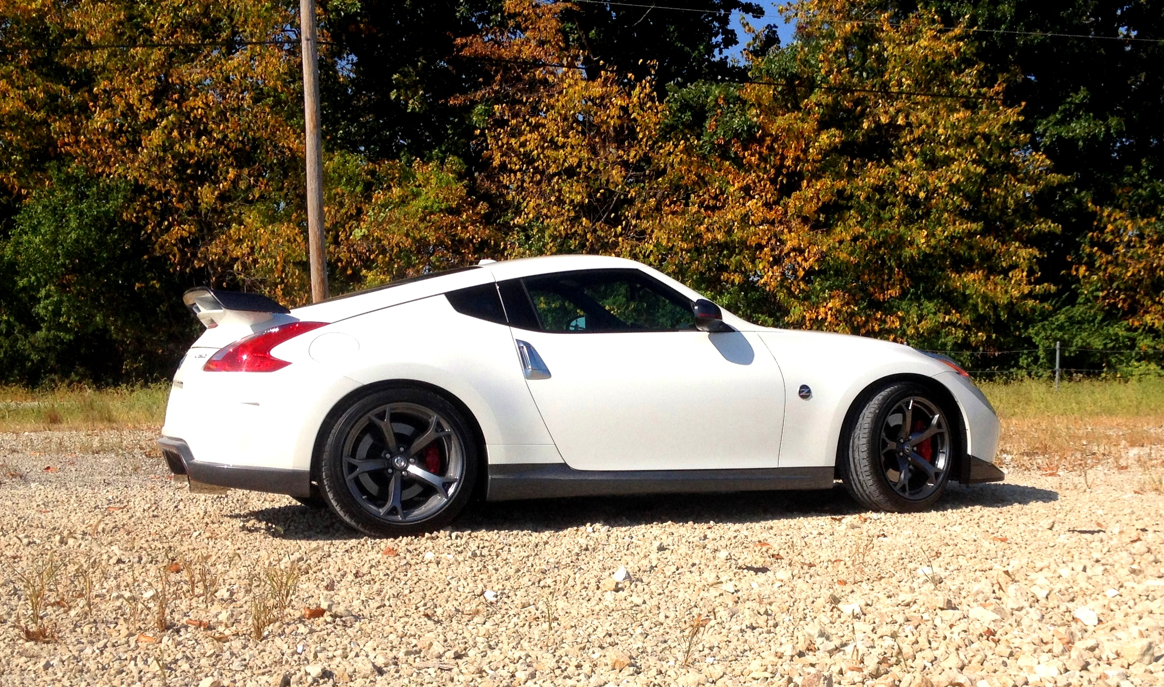 2014 Nissan 370z Nismo Driven Top Speed