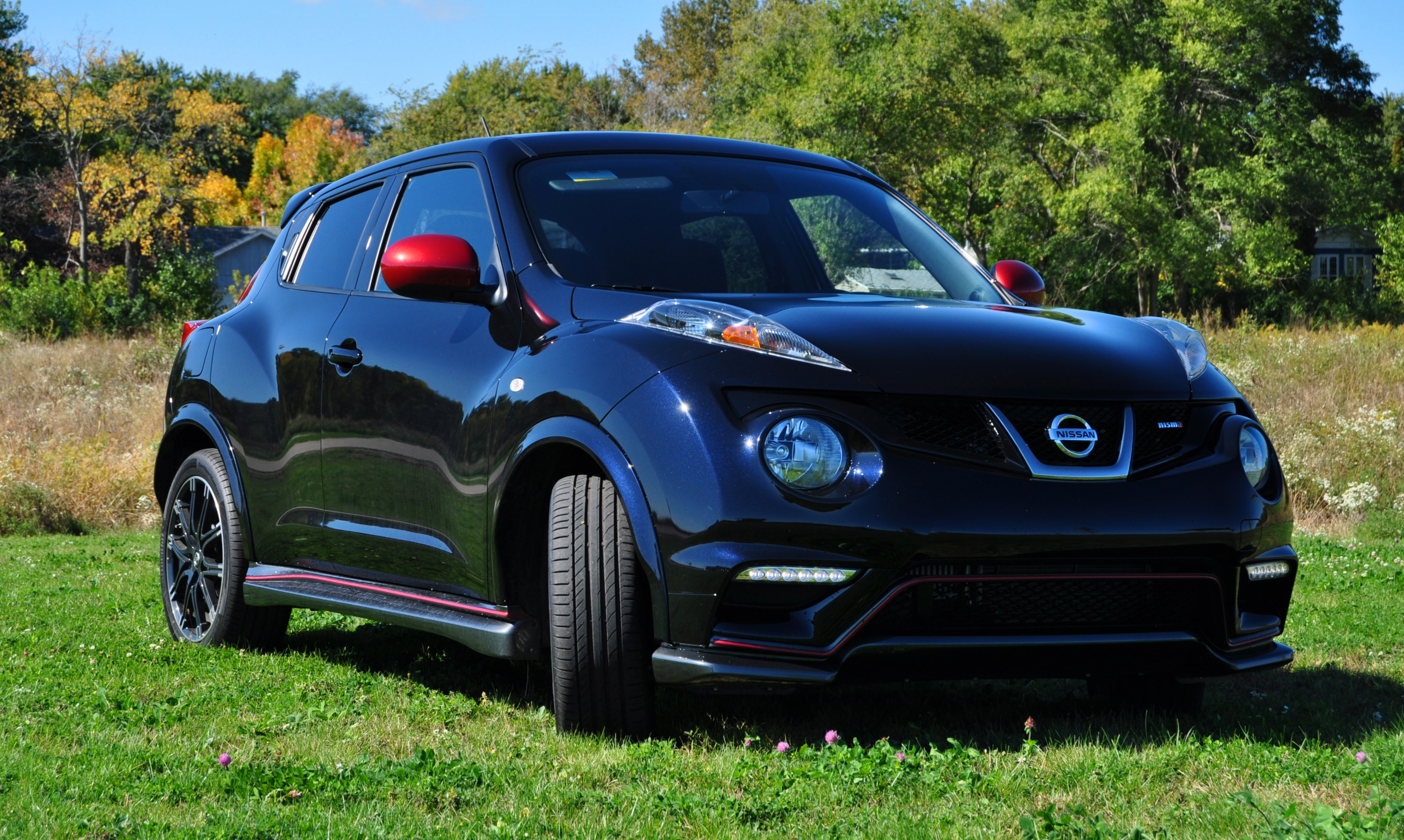 2014 Nissan Juke Nismo Driven Review Top Speed
