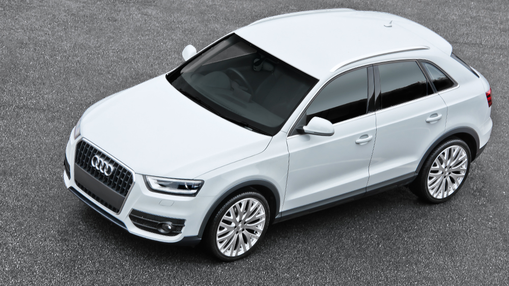 2013 Audi Q3 2 0 Tdi By Kahn Design Pictures Photos Wallpapers
