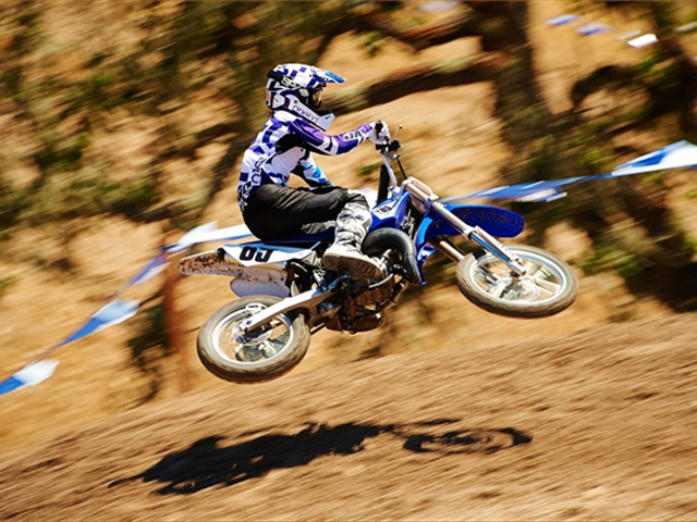2014 yamaha yz85 review top speed for Yamaha yz85 top speed
