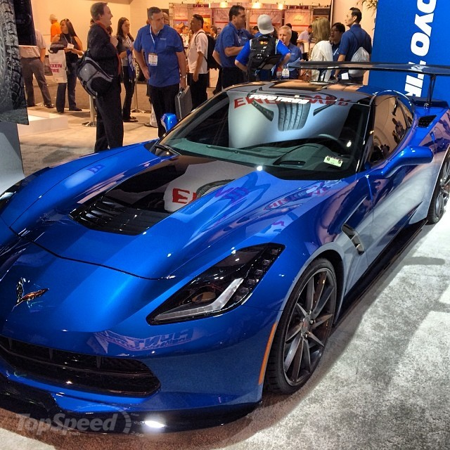2014 chevrolet corvette stingray p58 concept by tzd picture 531562. Cars Review. Best American Auto & Cars Review