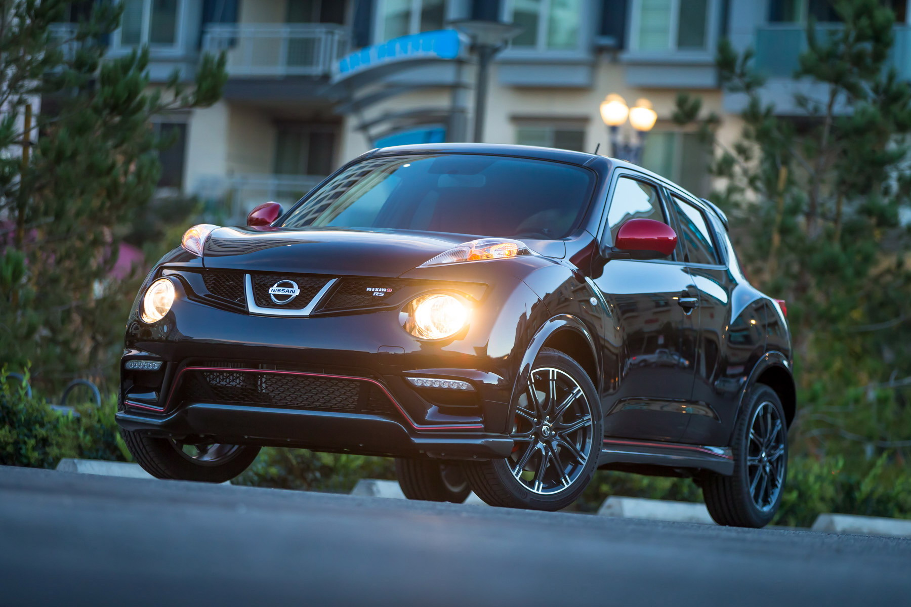 2014 nissan juke nismo rs gallery 533311 top speed. Black Bedroom Furniture Sets. Home Design Ideas