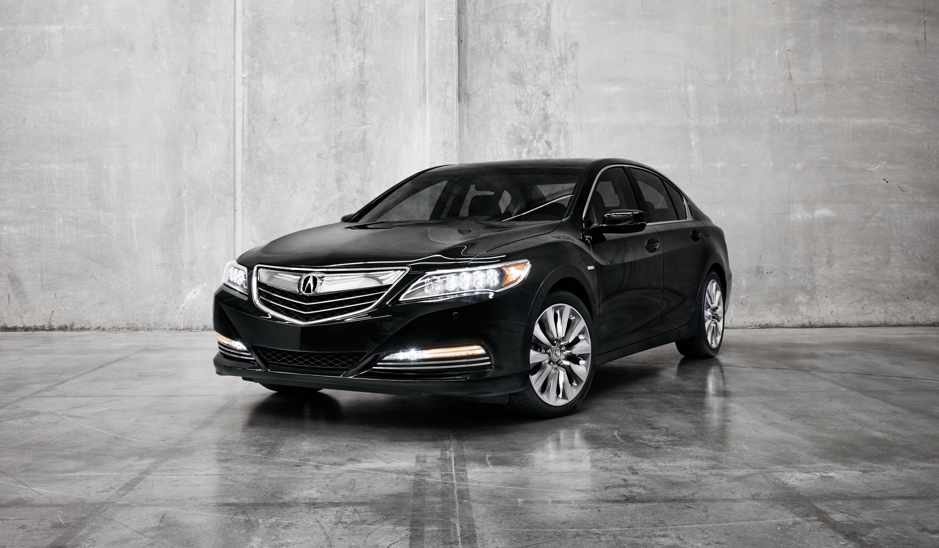 2013 acura rlx sport hybrid sh awd review gallery top speed. Black Bedroom Furniture Sets. Home Design Ideas