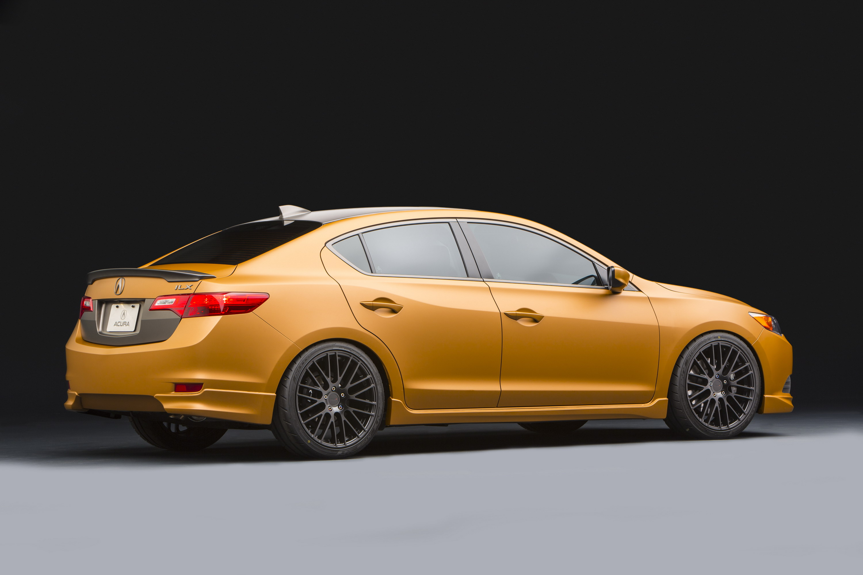 Acura Street Performance ILX Top Speed - Acura ilx aftermarket parts