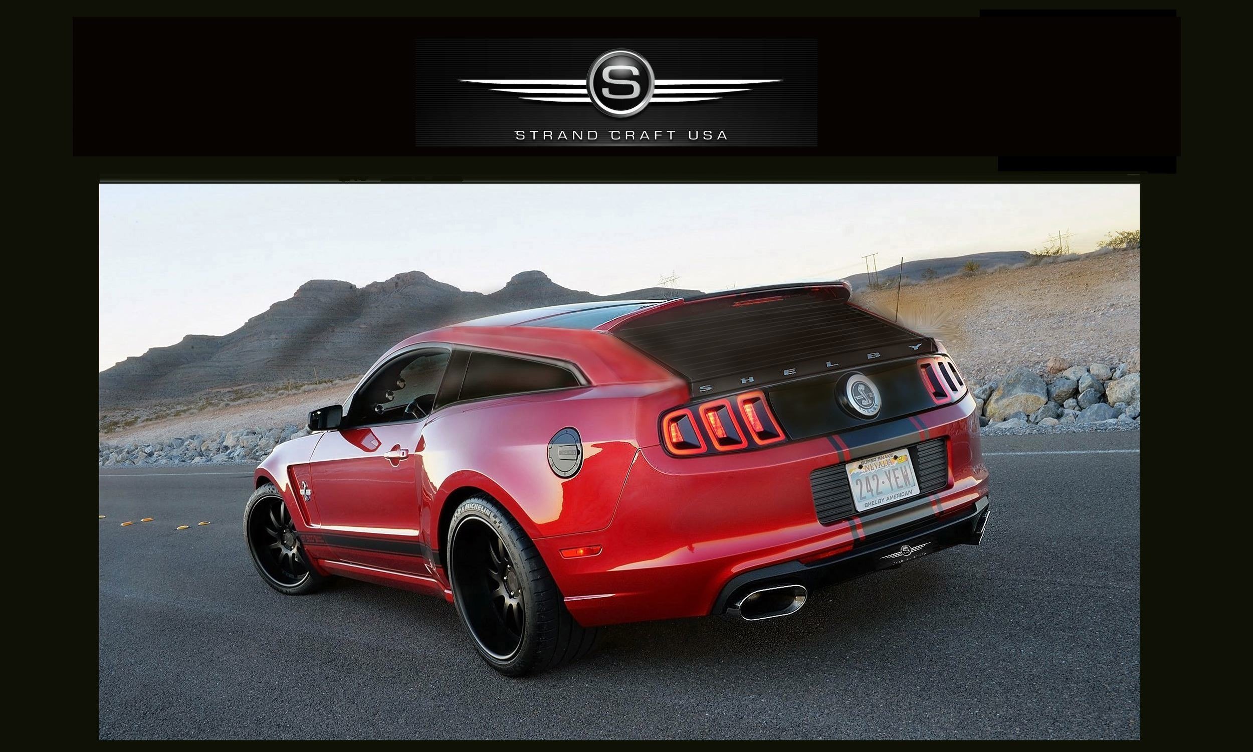 Mustang shelby gt 500 top speed