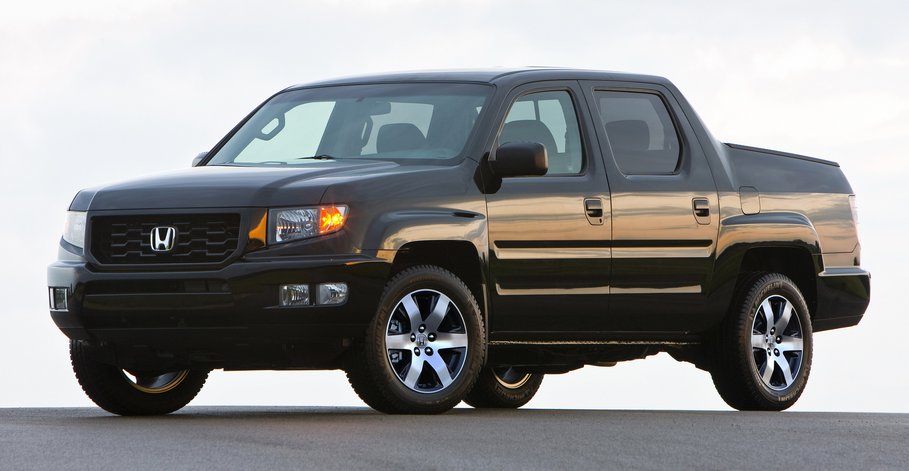 2014 Honda Ridgeline Special Edition | Top Speed