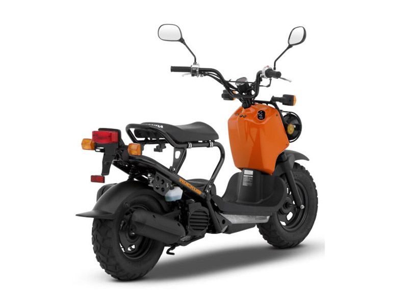 2014 Honda Ruckus | Top Speed
