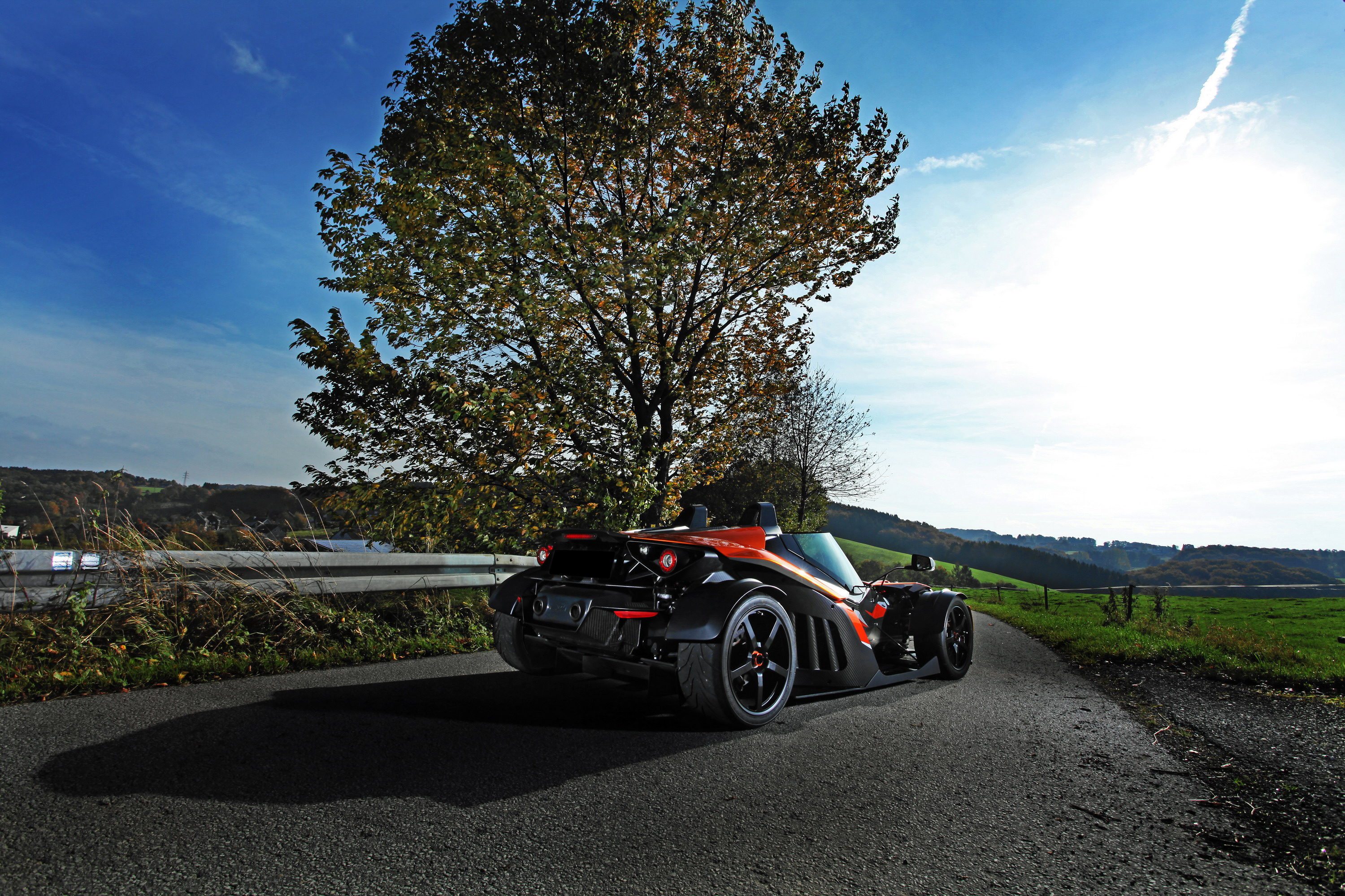 2014 ktm x bow gt by wimmer rs gallery 532625 top speed. Black Bedroom Furniture Sets. Home Design Ideas