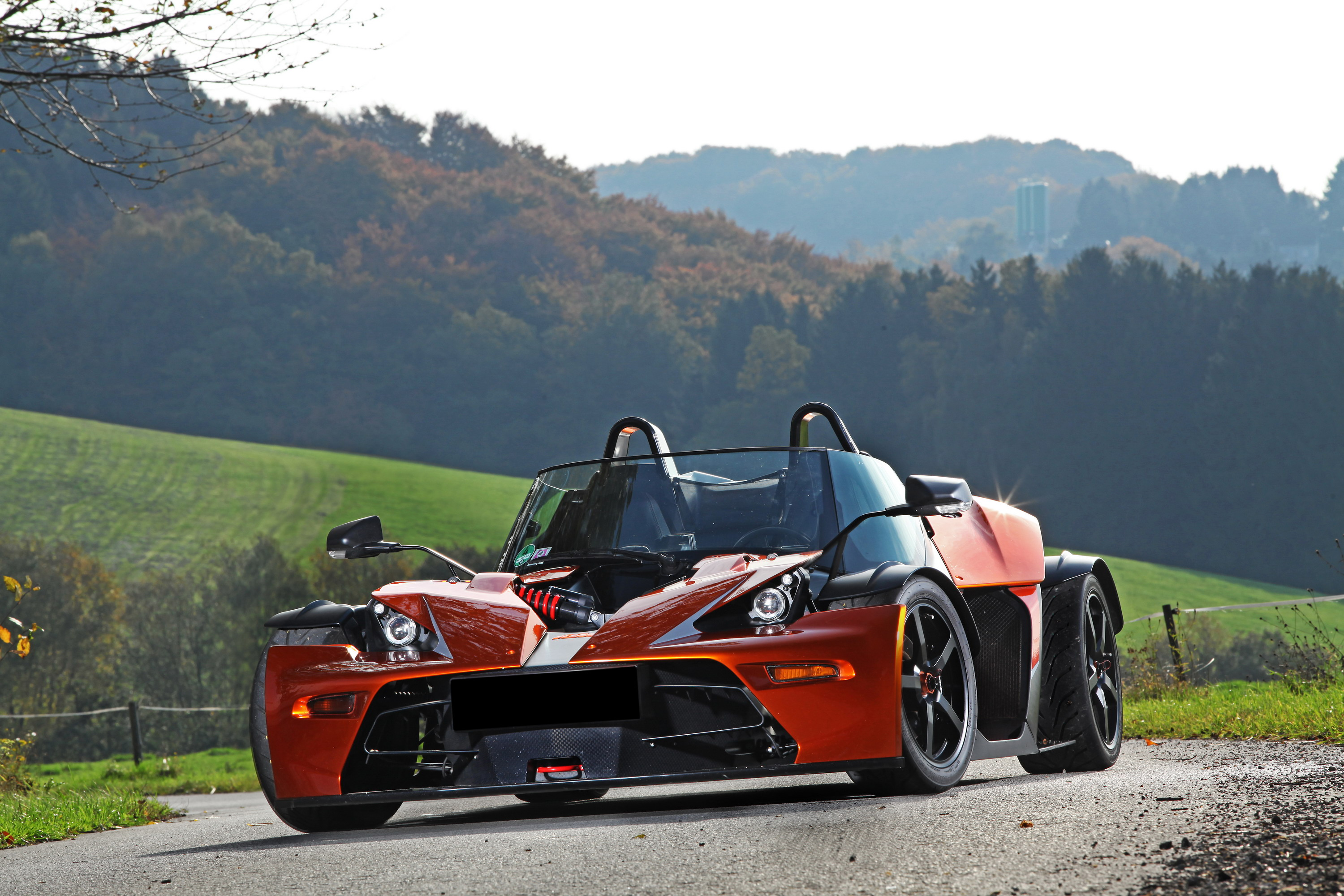 Back To Article Photos 6 Download 2014 KTM X BOW