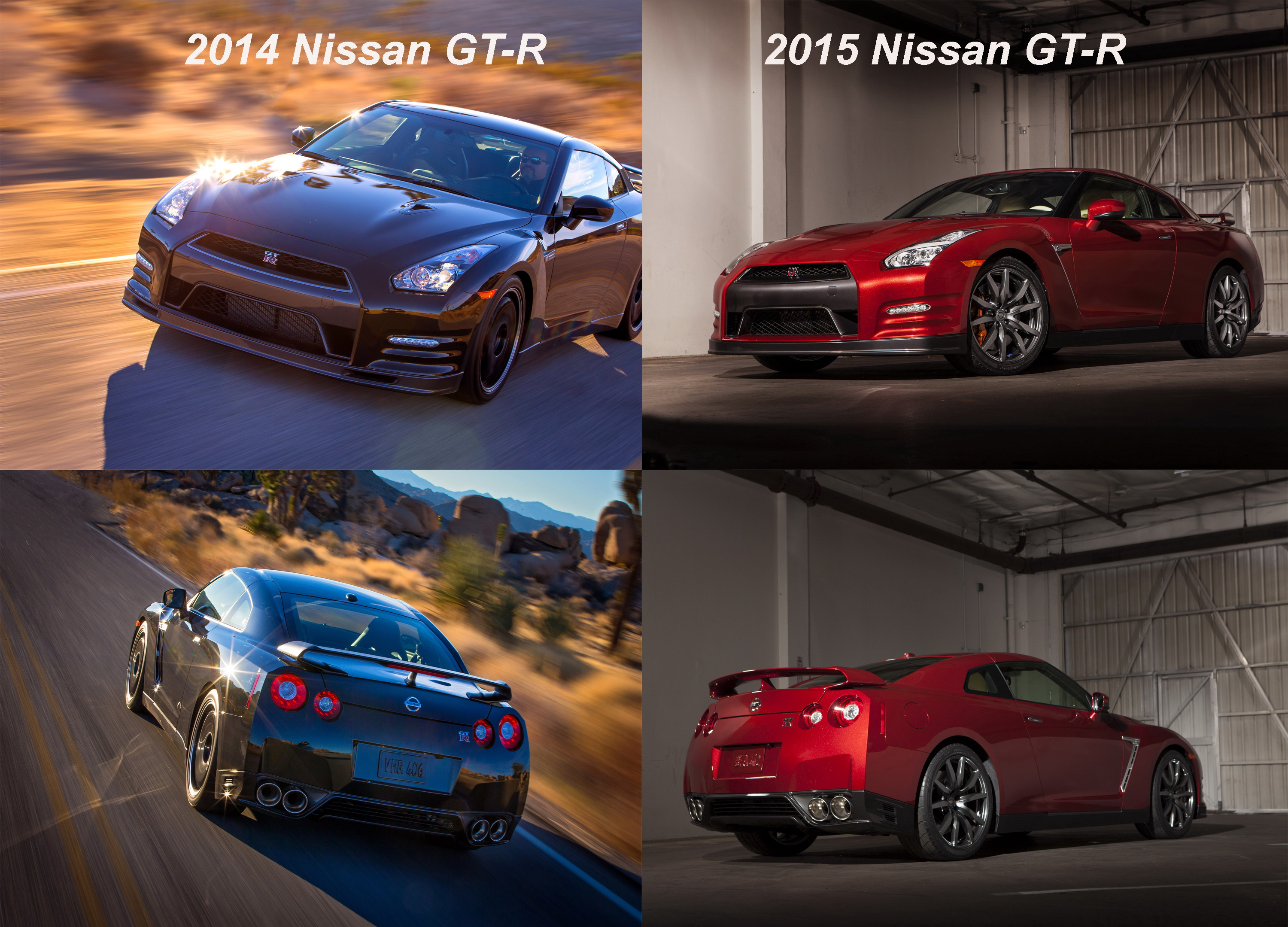 2015 nissan gt r pictures photos wallpapers top speed. Black Bedroom Furniture Sets. Home Design Ideas