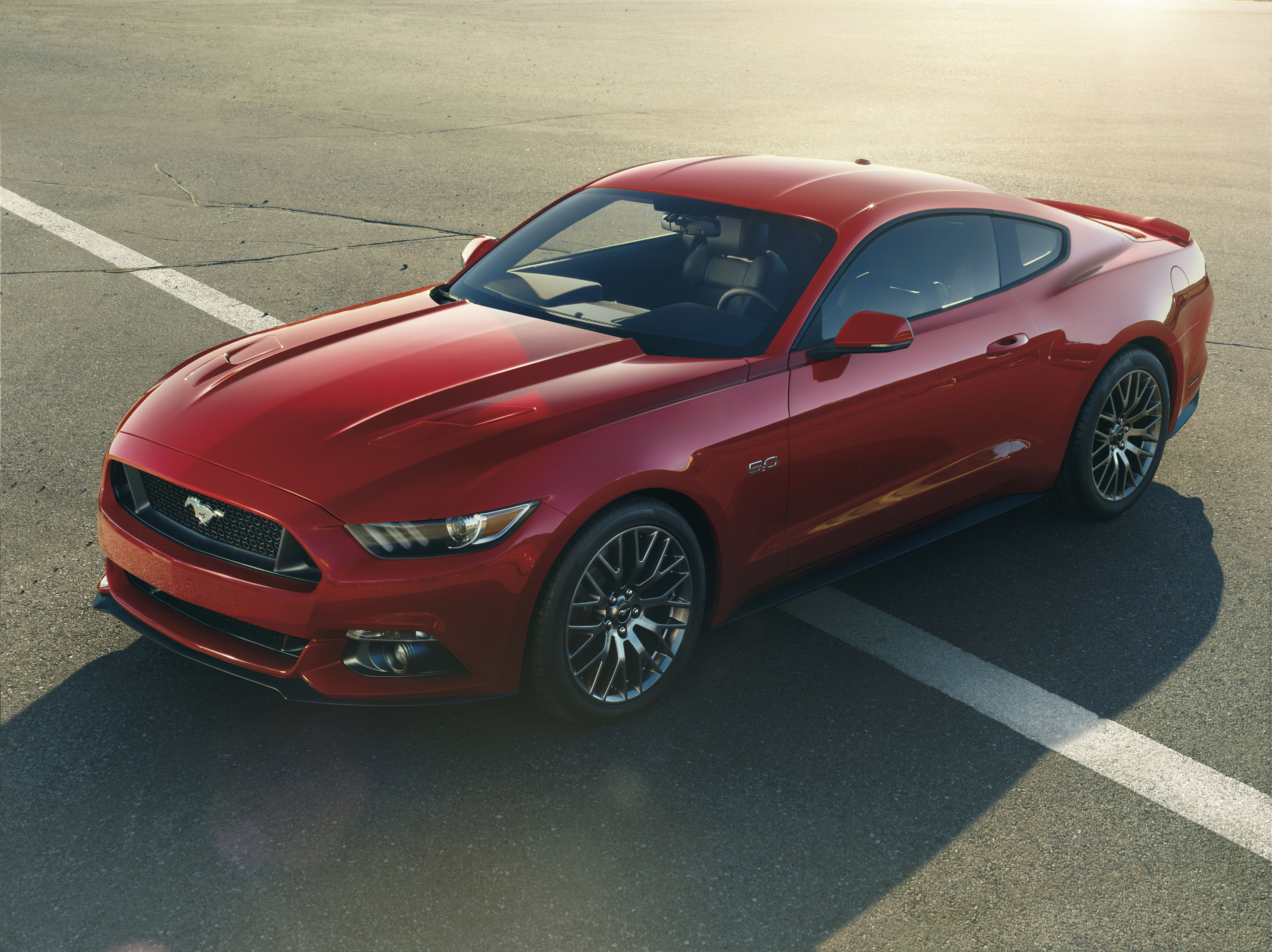 2015 ford mustang 10 things you need to know top speed