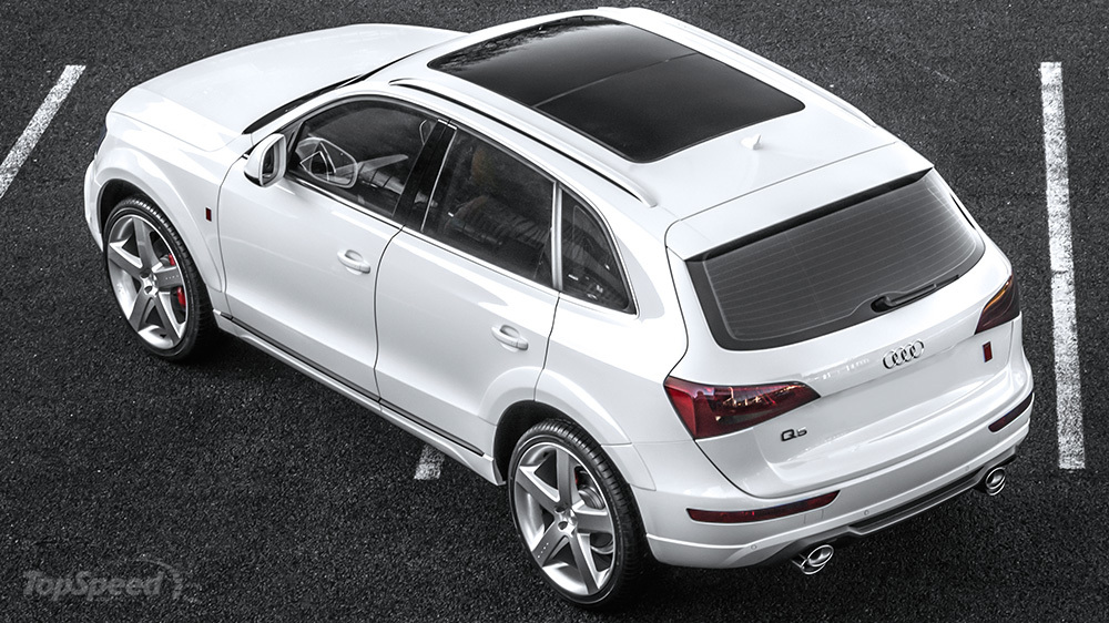 2015 audi q5 s tronic wide track by kahn design picture 536435 car review top speed. Black Bedroom Furniture Sets. Home Design Ideas