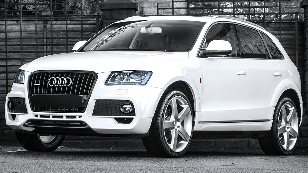 2015 audi q5 s tronic wide track by kahn design review top speed. Black Bedroom Furniture Sets. Home Design Ideas