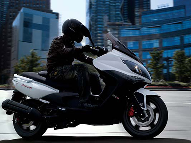 2014 kymco xciting 500i abs picture 535471 motorcycle. Black Bedroom Furniture Sets. Home Design Ideas