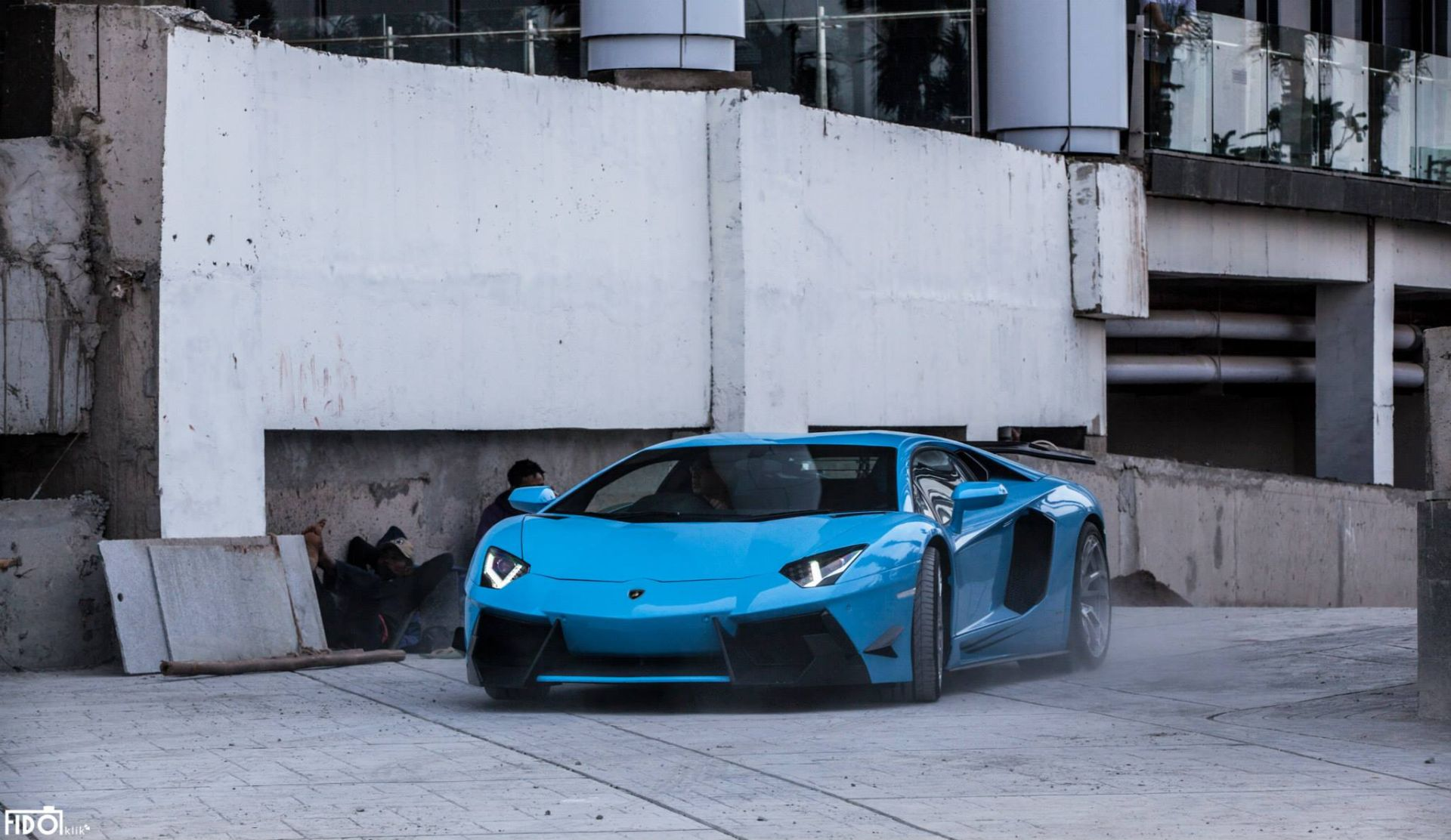 2013 Lamborghini Aventador By Premier Autowerkz | Top Speed. »