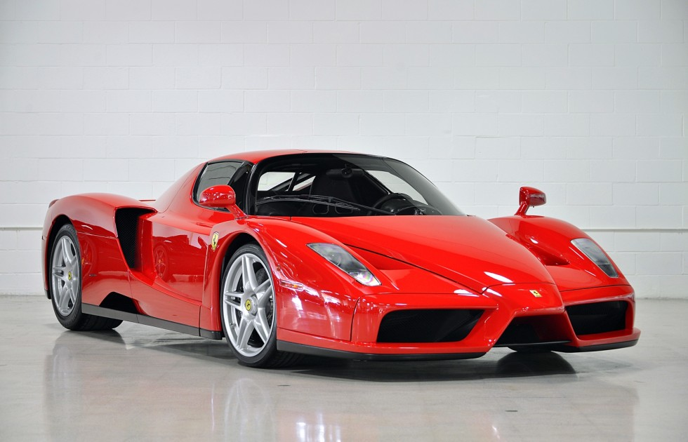 2003 Ferrari Enzo Is For Sale For $3 Million | Top Speed