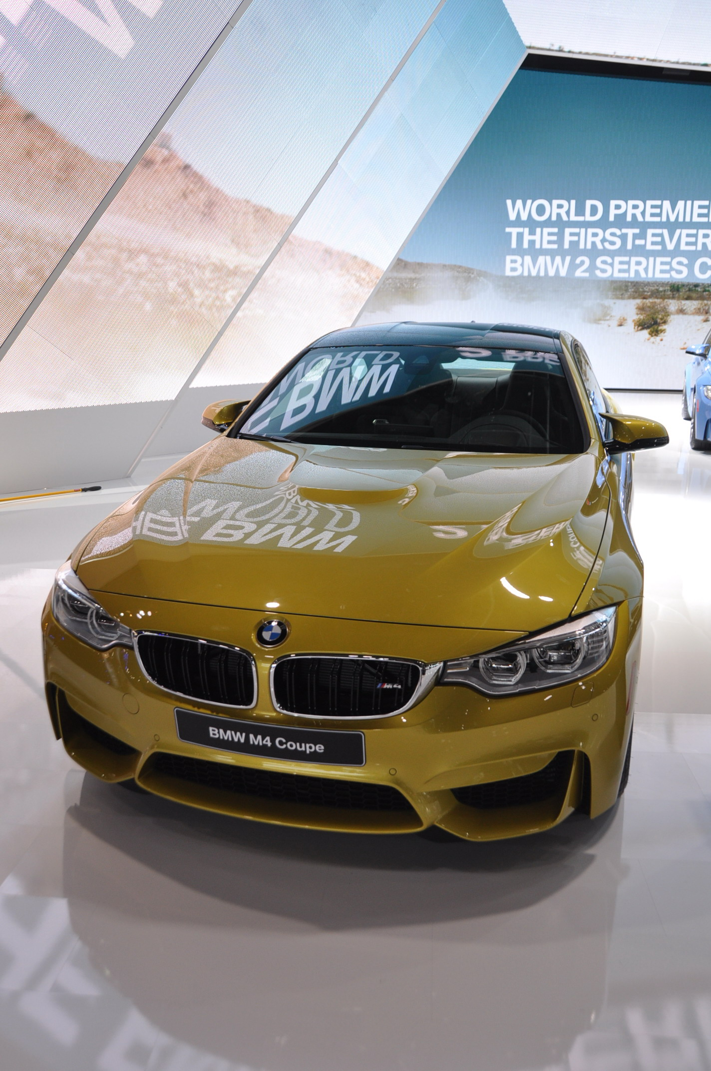 2015 bmw m4 coupe gallery 538602 top speed. Black Bedroom Furniture Sets. Home Design Ideas
