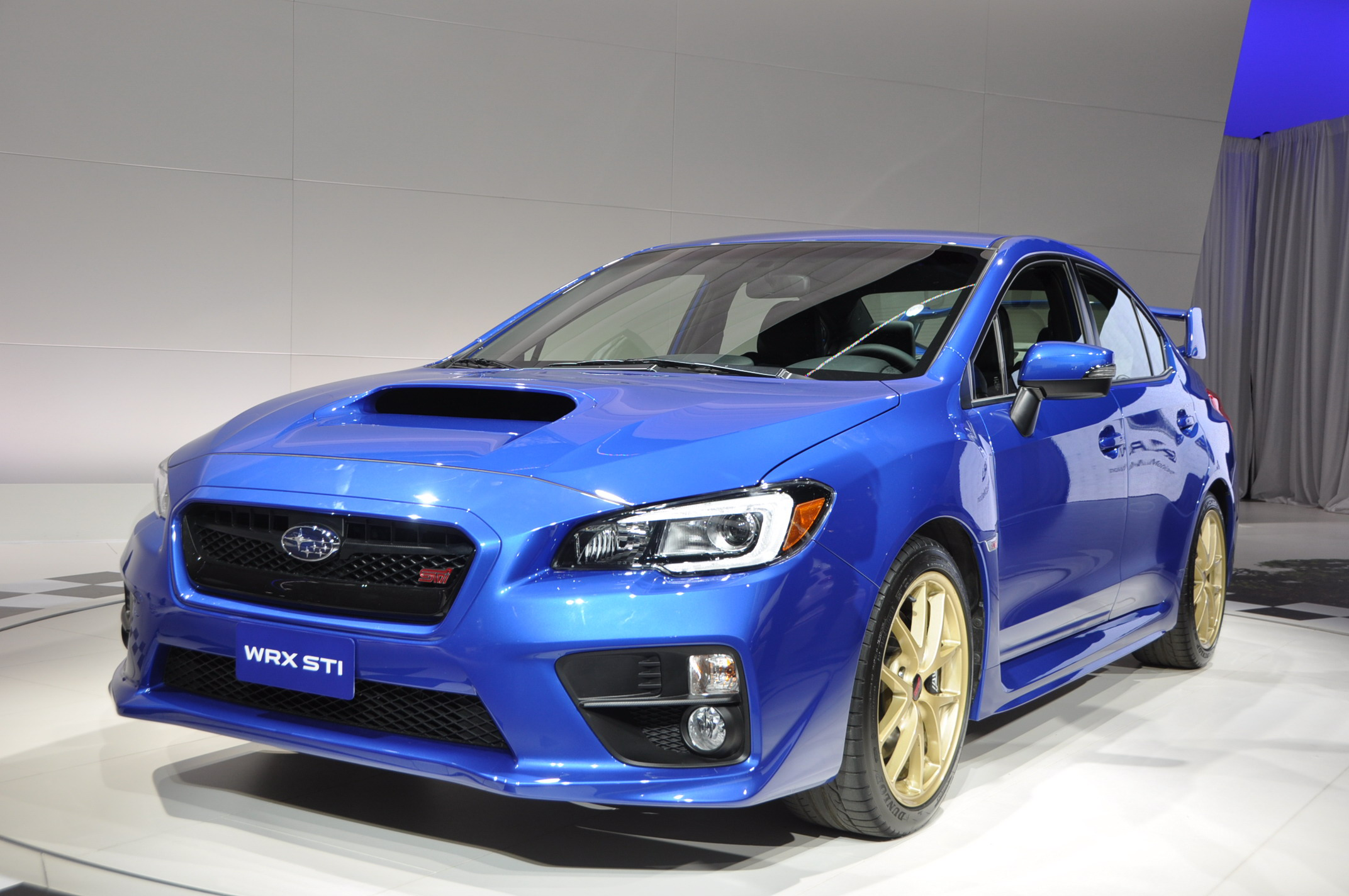 2015 2016 subaru wrx sti gallery 538738 top speed. Black Bedroom Furniture Sets. Home Design Ideas