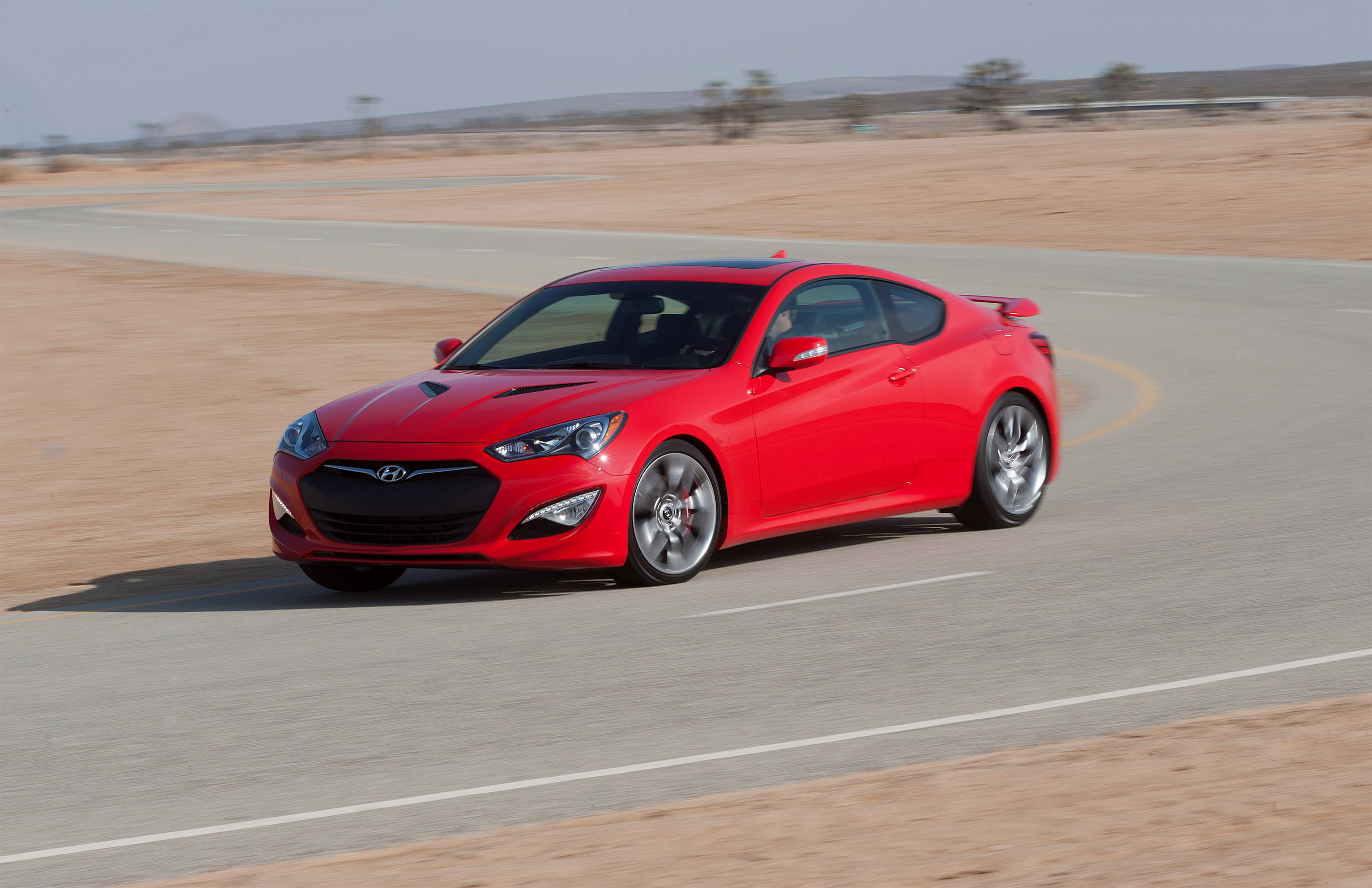 2014 hyundai genesis coupe review gallery 539888 top speed. Black Bedroom Furniture Sets. Home Design Ideas