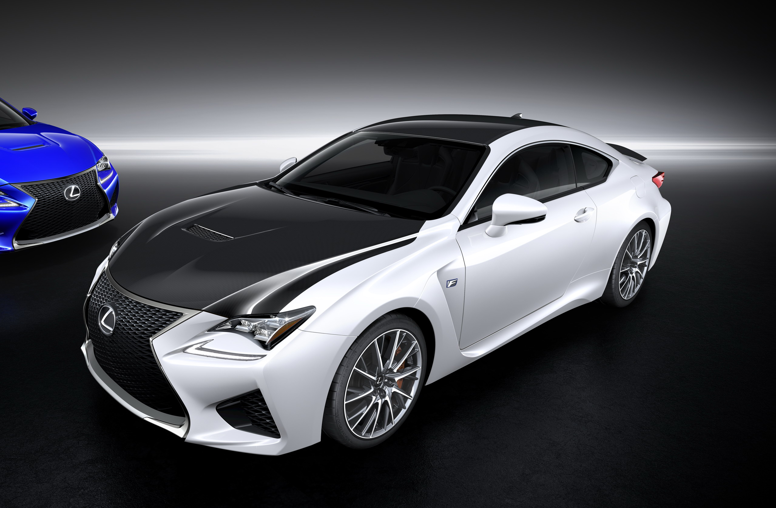 2015 Lexus Rc F Carbon Package Review Top Speed
