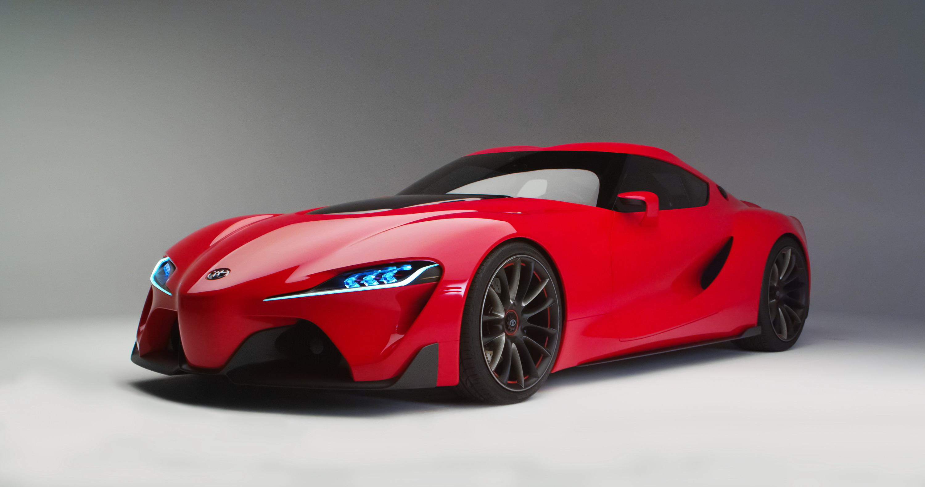 Yes The 2020 Toyota Supra Is A Letdown But We Should Have Seen This