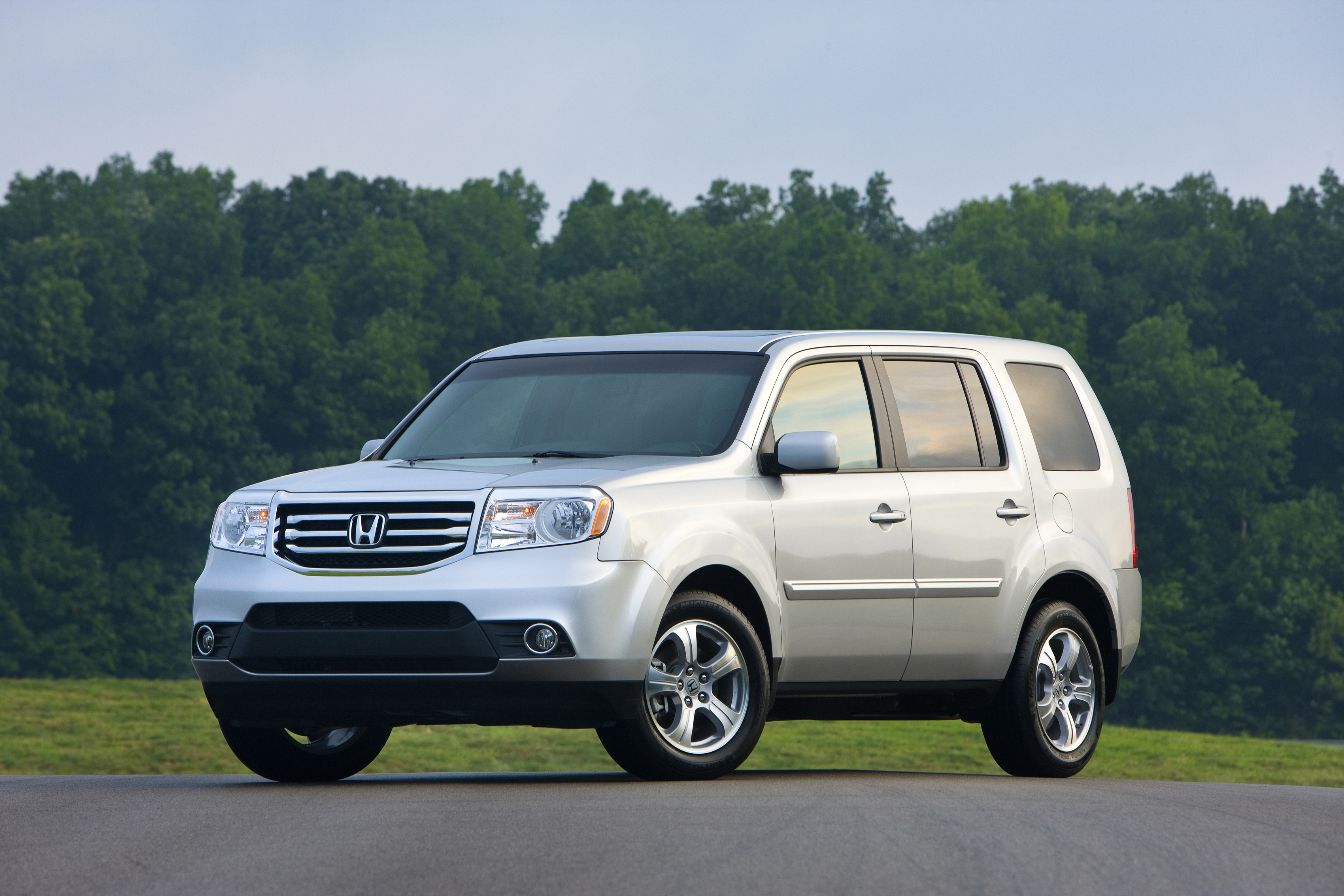 2014 honda pilot top speed. Black Bedroom Furniture Sets. Home Design Ideas