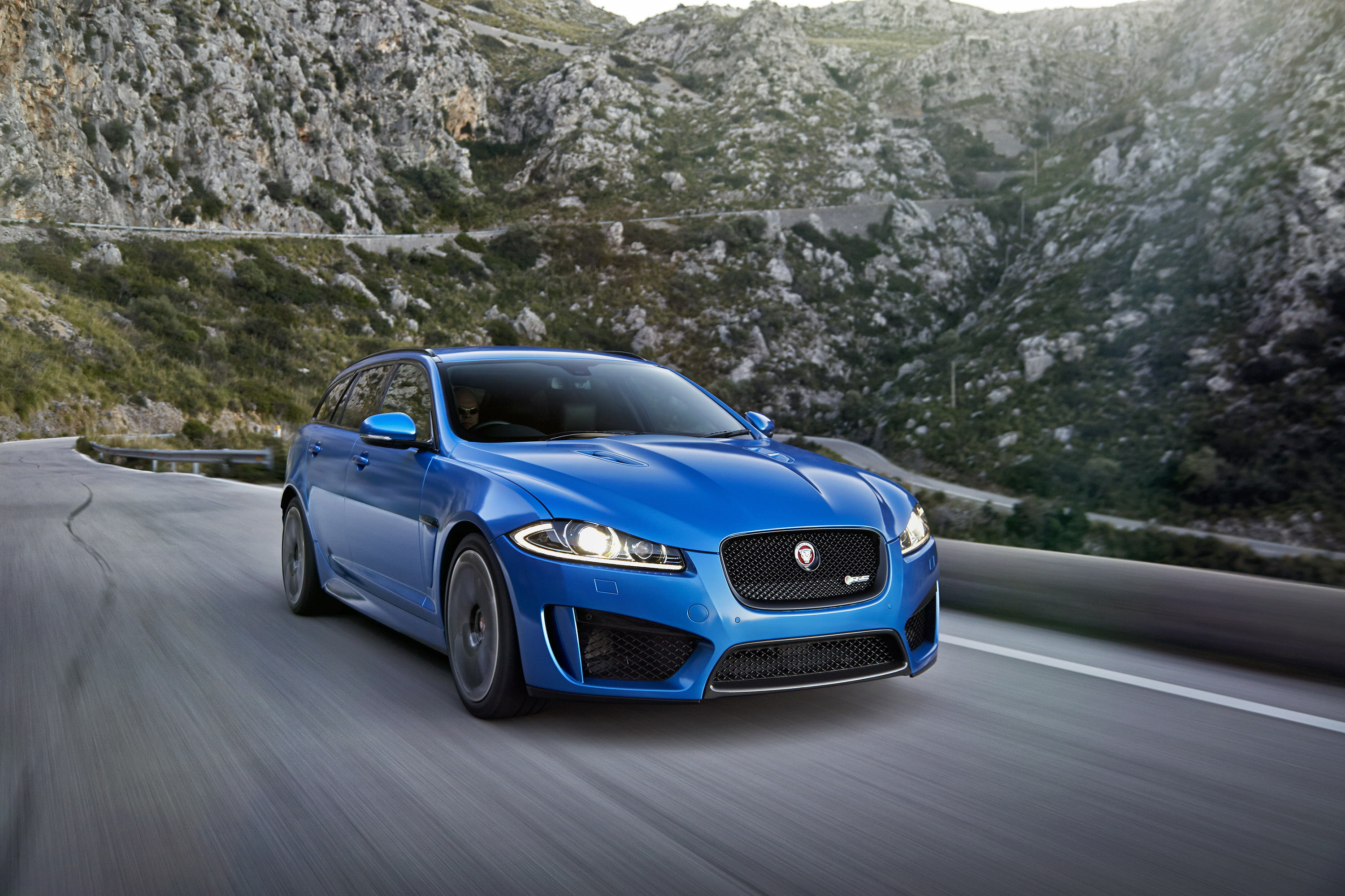 2015 jaguar xfr s sportbrake top speed. Black Bedroom Furniture Sets. Home Design Ideas